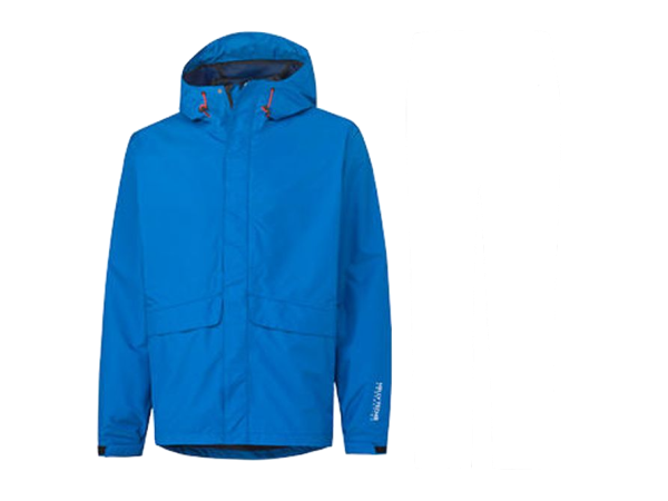 Helly Hansen Waterloo jakke Blå