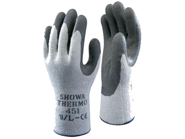Showa Thermo-Grip Allroundhansker