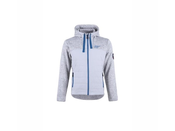 Combi Fleece Grey