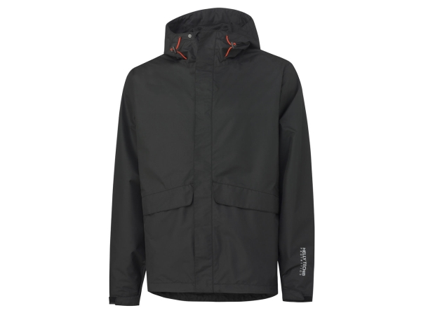 Helly Hansen Waterloo jakke Sort