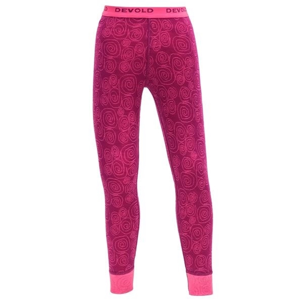 Devold Multi Sport Barn Longs